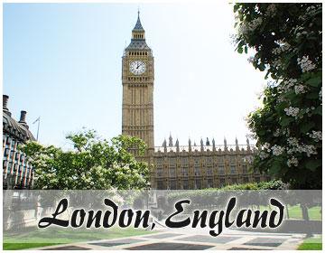 Travels in London 2011